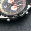 Breitling Chronomatic 2115 GMT - Box und Papiere - Chronograph-Drücker