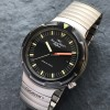 IWC Ocean Bund 3529 Box and Papers - military diver watch with timeless design