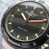 IWC Ocean Bund 3529 Box and Papers - big yellow hour markers