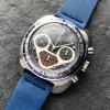 Yema Flygraf Chronograph - a stunning tool watch