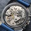 Yema Flygraf Chronograph - Valjoux 7736
