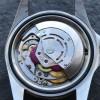 Rolex Explorer II 1655 Orange Hand Freccione - movement - Rolex Caliber 1570