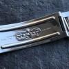 Rolex Explorer II 1655 Orange Hand Freccione - clasp code VC (1978)