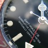 Rolex GMT Master 1675 Pink Lady Papers - lovely aged white lume