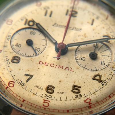 Excelsior Park Decimal Chronograph