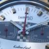 Eberhard Extra-Fort 31006 Hang Tag - karierte Fläche symbolisiert die Zielflagge eines Motorsport-Rennens