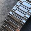 Eberhard Extra-Fort 31006 Hang Tag - signed bracelet links