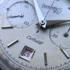 Eberhard Contodat 14900 - roulette date disk