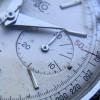 Eberhard Contodat 14900 - 30-Minuten-Zähler des Chronographen