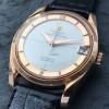 Universal Genève Polerouter Date 104503-2 Rotgold - Klarheit, Anschaulichkeit, Übersichtlichkeit
