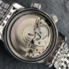 IWC Aquatimer 812 AD - it is one of the best Swiss automatic movements