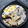 Heuer Monza 150.501 Black PVD - Heuer Calibre 15