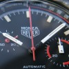 Heuer Monza 150.511 Chrome-Plated