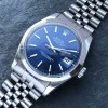 Rolex Datejust 1600 Blue Dial - a reliable companion for a stylish person
