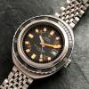 Zodiac Super Sea Wolf - Diver's Watch - ein beeindruckendes Exemplar einer extrem seltenen Taucheruhr