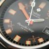 Zodiac Super Sea Wolf - Diver's Watch - vollkommen intakte Leuchtmasse
