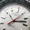 Favre Leuba Bivouac 53203 - roter Zeiger für den Luftdruck und die Höhe über Meer
