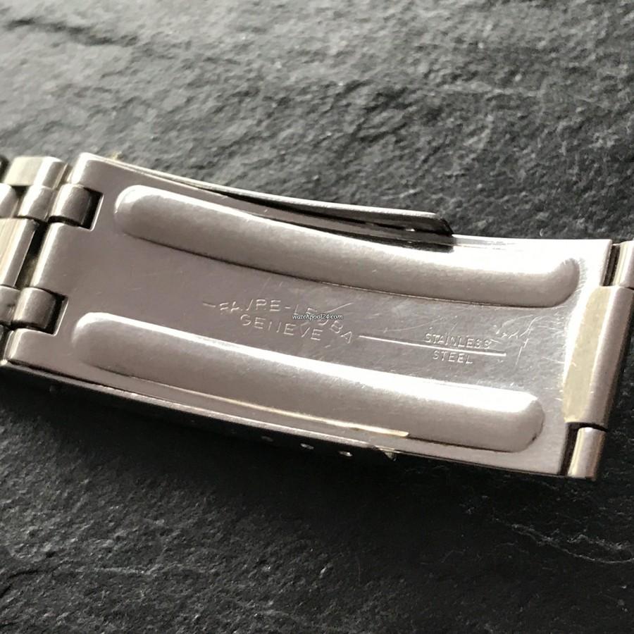 Favre Leuba Bivouac 53203 - signierte Schließe