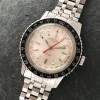 Favre Leuba Bivouac 53203 - die erste mechanische Armbanduhr, die Höhe und Luftdruck messen konnte