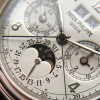 Patek Philippe Grand Complications 5004G - Mondphase und Datum