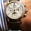 Patek Philippe Grand Complications 5004G - no words needed