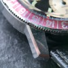 Heuer Autavia 2446C GMT MK4 - unpolished case with little wear