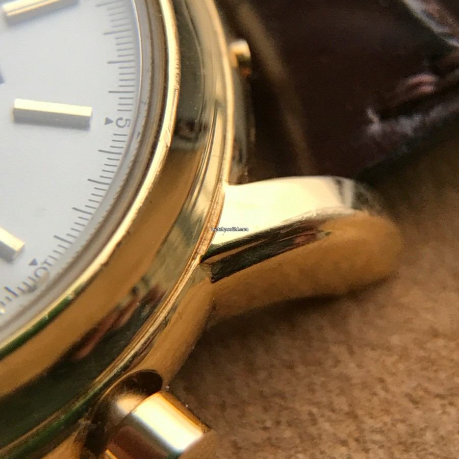 Patek Philippe Grand Complications 3970 Second Series - Full Set - stepped lug