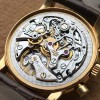 Patek Philippe Grand Complications 3970 Second Series - Full Set - complicated caliber CH 27-70 Q by Patek Philippe