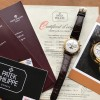 Patek Philippe Grand Complications 3970 Second Series - Full Set - certificate of origin accomponies the watch