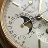 Patek Philippe Grand Complications 3970 Second Series - Full Set - Datum und Mondphase