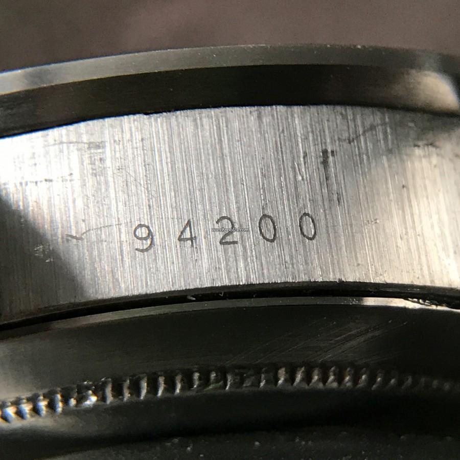 Tudor Monte-Carlo 94200 Big Block - Referenz 94200