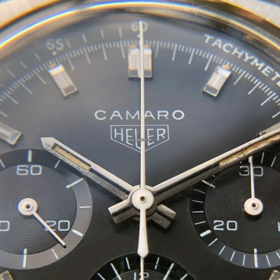 Heuer Camaro 7220NT