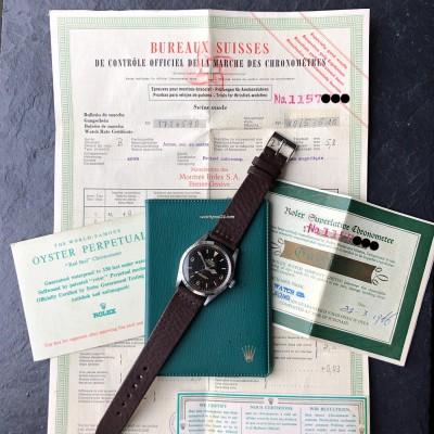 Rolex Explorer 1016 Papers