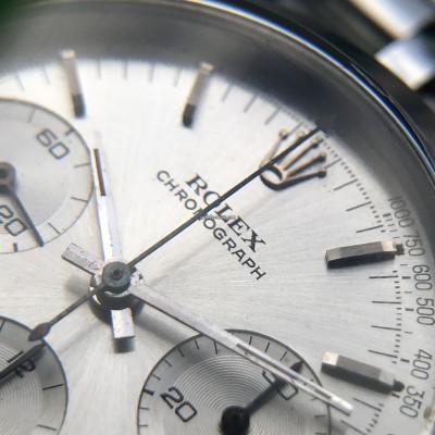 Rolex Cosmograph 6238 Pre-Daytona