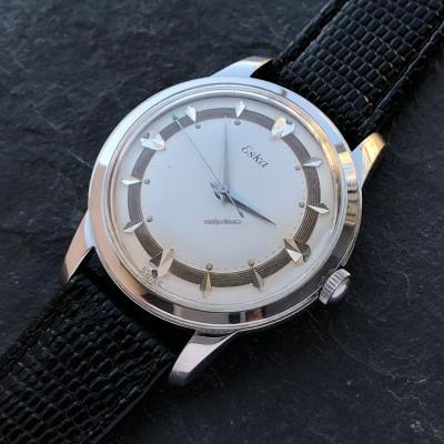 Eska Vintage Armbanduhr