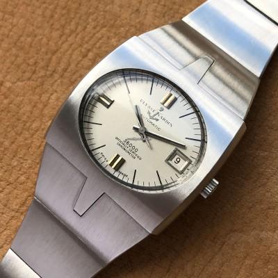Ulysse Nardin 36000 Chronometer A.7650