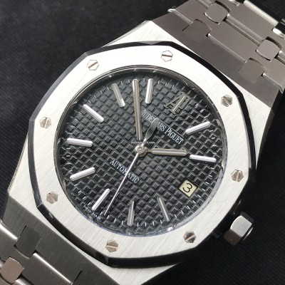Audemars Piguet Royal Oak 15300ST Full Set