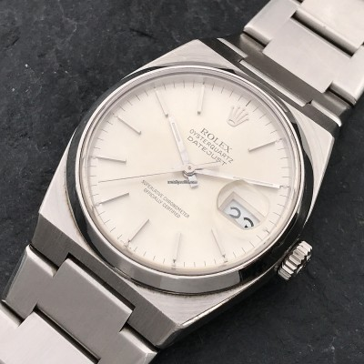 Rolex Datejust Oysterquartz 17000 Mark 2