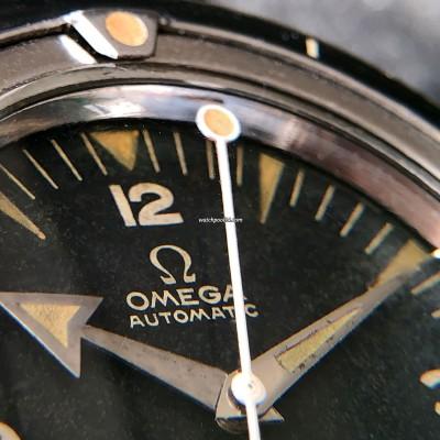Omega Seamaster 300 2913-3